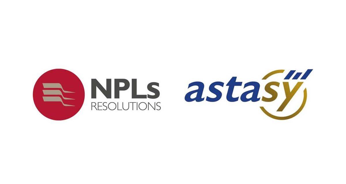 Fusione NPLs RE e AstaSy