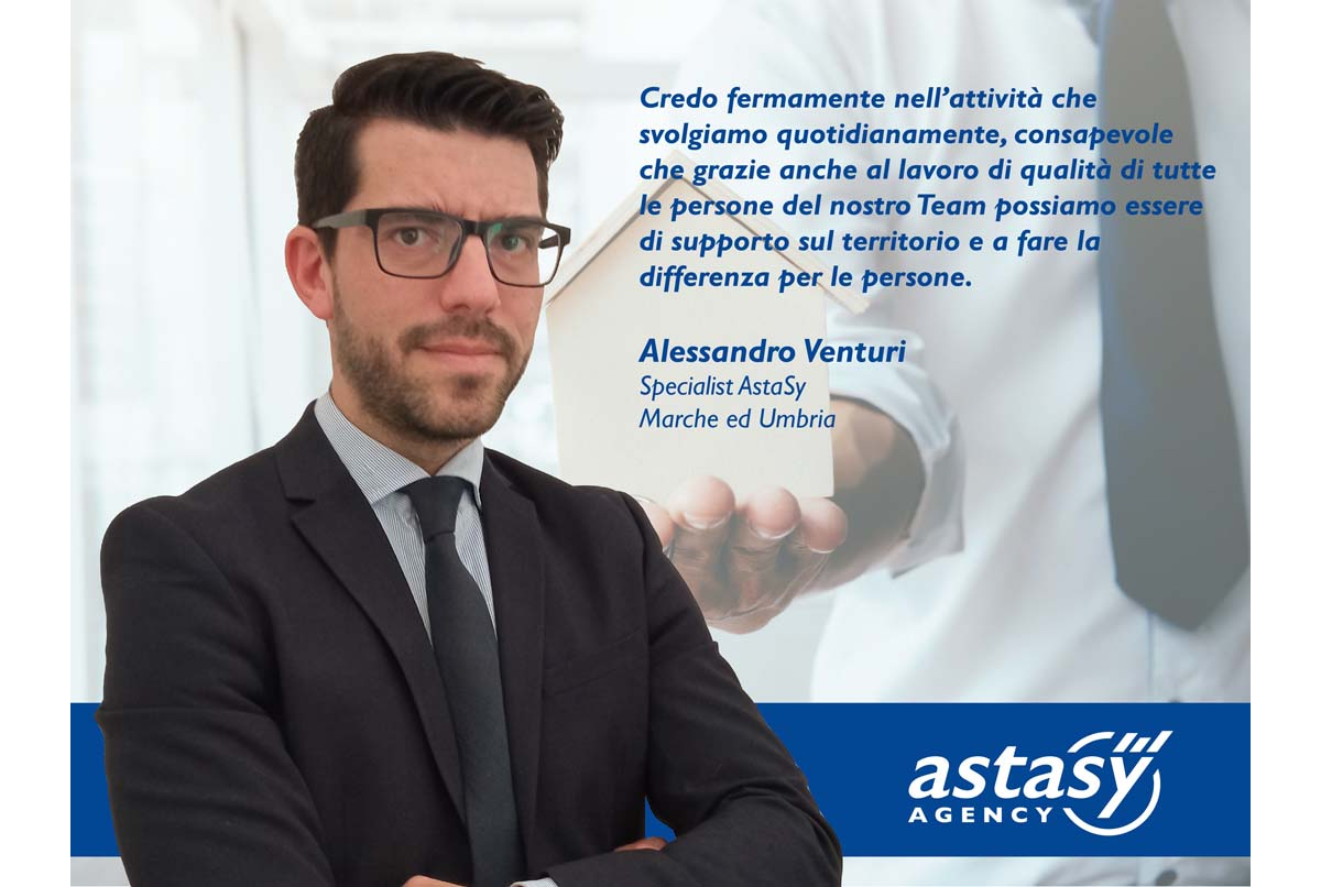 specialist Astasy Umbria e Marche